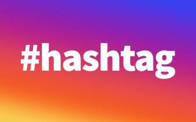 ¿Cómo hacer crecer tu cuenta de IG rápidamente usando Hashtags?